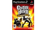 95477SC - Guitar Hero: World Tour - Sony PlayStation 2 - Musikk