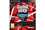 5030917069727 - Guitar Hero: Van Halen - Sony PlayStation 3 - Musikk