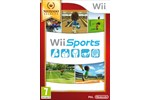045496369873 - Wii Sports (Selects) - Nintendo Wii - Sport