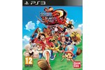 3391891977272 - One Piece: Unlimited World Red - Sony PlayStation 3 - RPG