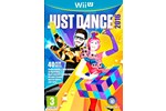 3307215897836 - Just Dance 2016 - Nintendo Wii U - Musikk