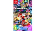 2520340 - Mario Kart 8 Deluxe - Nintendo Switch - Racing