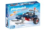 9058 - Playmobil - Action - 9058 Ispirat med racer