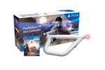 9845867 - Sony Aim Controller (VR) + Farpoint - 3D-bevegelseskontroller - Sony Playstation 4