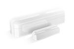 FGBHDW-002-1 - Fibaro Door/Window Sensor - White - for Apple HomeKit