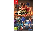 5055277030101 - Sonic Forces - Nintendo Switch - Action