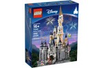 71040 - LEGO Disney 71040 The Disney Castle