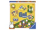 213573 - Ravensburger Miffy Games 6in1