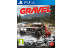 8059617106706 - Gravel - Sony PlayStation 4 - Racing
