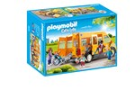 9419 - Playmobil - City Life - Skolebuss