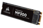 CSSD-F240GBMP300 - Corsair Force MP300 M.2 SSD - 240GB