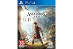 3307216063889 - Assassin's Creed: Odyssey - Sony PlayStation 4 - Action