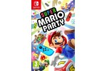 045496422981 - Super Mario Party - Nintendo Switch - Party