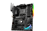 B450 GAMING PRO CARBON AC - MSI B450 GAMING PRO CARBON AC Hovedkort - AMD B450 - AMD AM4 socket - DDR4 RAM - ATX