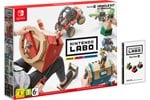 212203 - Labo - Toy-Con 03 - Vechicle Kit - Nintendo Switch - Underholdning