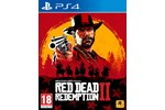 5026555423052 - Red Dead Redemption 2 - Sony PlayStation 4 - Action