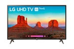 "49UK6300 - LG 49"" Flatskjerm-TV 49UK6300 - LED - 4K -"