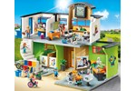9453 - Playmobil - City Life - Furnished School Building