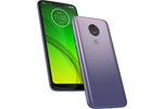 PAE90023NL - Motorola Moto G7 Power 64GB - Iced Violet