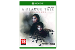 3512899121263 - A Plague Tale: Innocence - Microsoft Xbox One - Action/Adventure