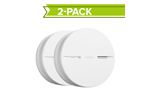 NSA-EC-B - Netatmo Smart Smoke Alarm 2-Pack