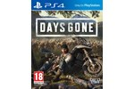 0711719795117 - Days Gone (Nordic) - Sony PlayStation 4 - Action
