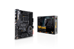 90MB1180-M0EAY0 - ASUS TUF GAMING X570-PLUS Hovedkort - AMD X570 - AMD AM4 socket - DDR4 RAM - ATX