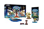 5030917199240 - Skylanders Imaginators - Starter Pack (Nordic) - Nintendo Wii U - Action/Adventure