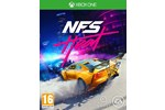 5030941122481 - Need for Speed: Heat - Microsoft Xbox One - Racing