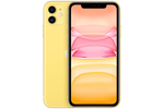 MWLW2QN/A - Apple iPhone 11 64GB - Yellow