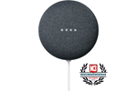 GA00781-NO - Google Nest Mini - Charcoal (Nordic)