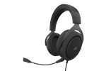 CA-9011215-EU - Corsair HS50 PRO STEREO Gaming Headset - Carbon