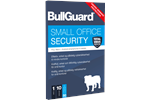 BGSOS320 - BullGuard Small Office Security 3Y (20 Devices) - Nordisk Elektronisk