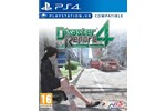 0810023034360 - Disaster Report 4: Summer Memories - Sony PlayStation 4 - Action/Adventure