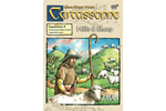 MDG018 - Carcassone 9 Hills & Sheep Expansion (Nordic)