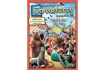 MDG019 - Carcassone 10 Circus Expansion (Nordic)