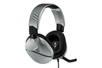 731855026555 - Turtle Beach Recon 70 Silver - Sølv
