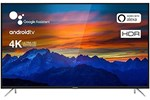 "43UE6400 - Thomson 43"" Flatskjerm-TV Telewizor 4K Android 43UE6400 - LED - 4K -"