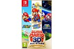 004549426729 - Super Mario 3D All-Stars - Nintendo Switch - Platformer