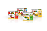 8500128 - LEGO Super Mario 8500128 Power up 4-pack