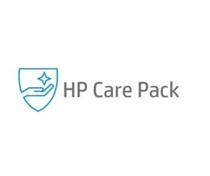 UG062E - HP eCare Pack 3years on-site service exc