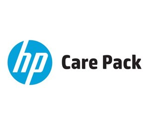 UH760E - HP eCare Pack/HP 2y Std Exch Consumer