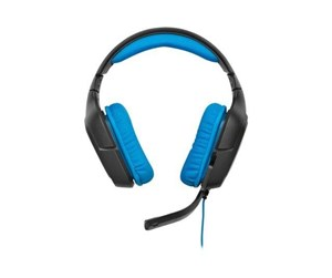 981-000537 - Logitech G430 Surround Gaming Headset - Svart