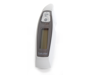 FT065 - Beurer Thermometer Termometer 6 i 1 Alarm dato & tid