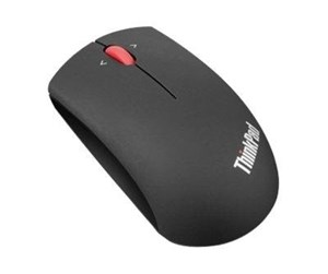 0B47163 - Lenovo ThinkPad Precision Wireless Mouse - Optisk -