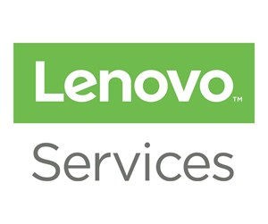 5WS0D81116 - Lenovo Onsite Warranty + Tech Install of CRUs