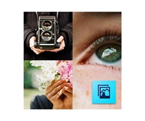 65193565AE01A24 - Adobe Photoshop Elements - Engelsk