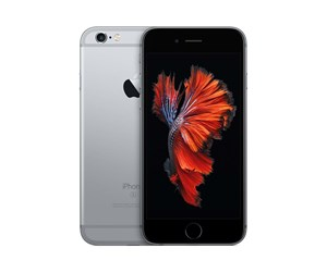 MKQT2 - Apple iPhone 6s 128GB - Space Grey
