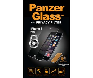 PANZERP1012 - PanzerGlass Apple iPhone 6/6s Plus - Privacy