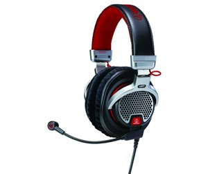 ATH-PDG1 - Audio-Technica ATH-PDG1 Gaming Headset - Svart